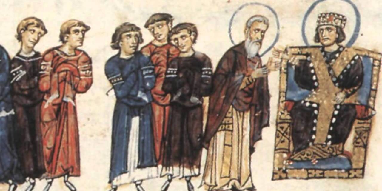 25 Interesting Facts About the Byzantine Emperors