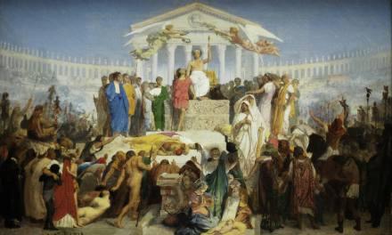Octavian Augustus (63 b.c.e.–14 c.e.) – The First and True Roman Emperor