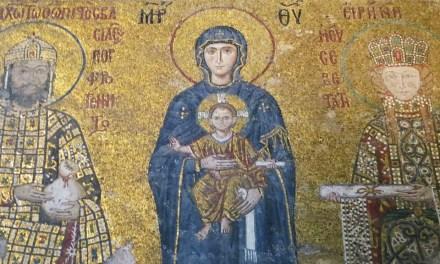 Irene (Piroska), 1088–1134 Princess of Hungary and Her Many Kids