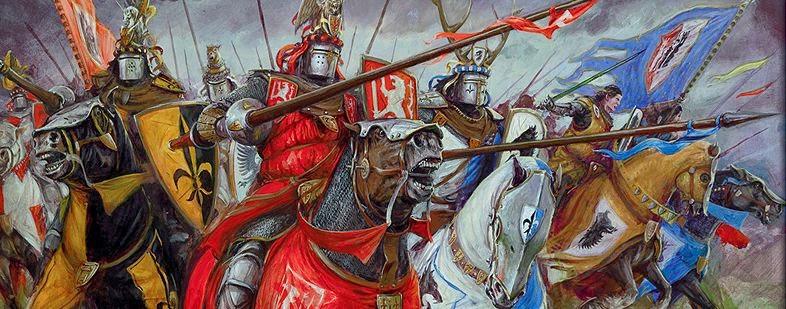 European Warfare in the Twelfth and Thirteenth Centuries