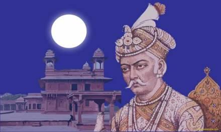 Akbar (1542–1605) the third Mughal Emperor