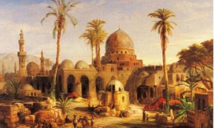 The Rise and Fall of the Abbasid Dynasty