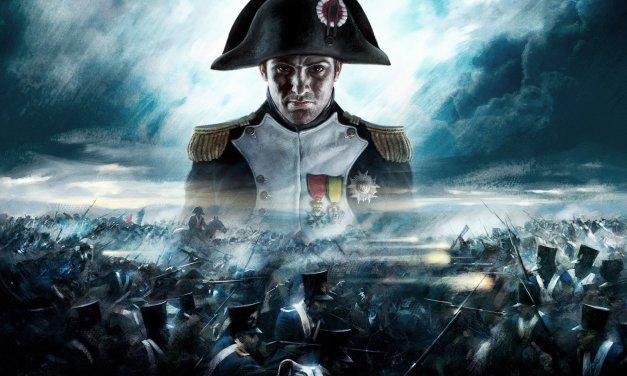 Napoleon I Bonaparte – From Emperor to Exile