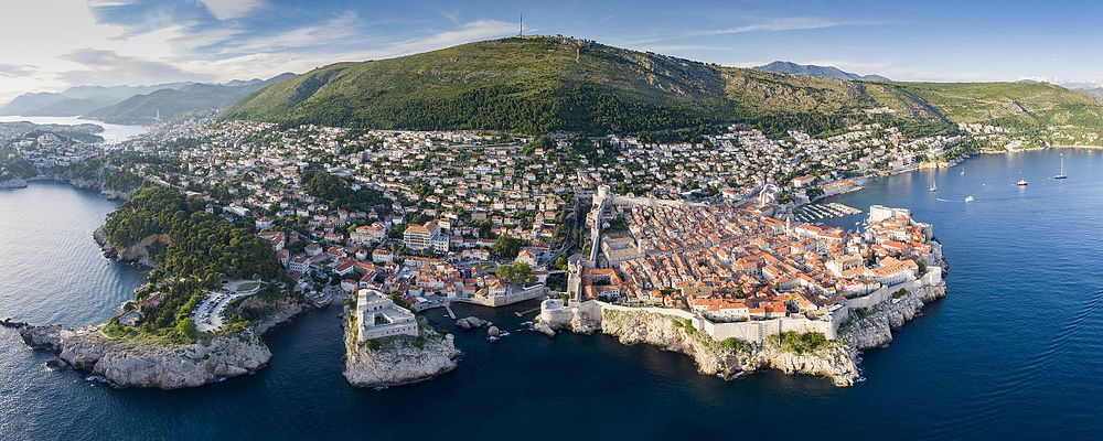 The History of Dubrovnik, The Ottoman Window to the East