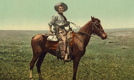 5 Biggest Misconceptions About the Cowboys of the Wild West