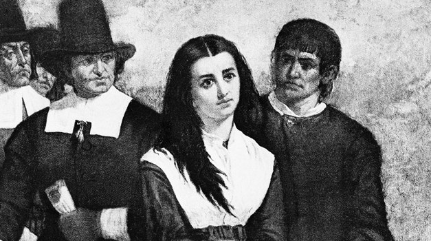 "7 Infamous Witch Trials and the Execution of 200 000 ""Witches"""