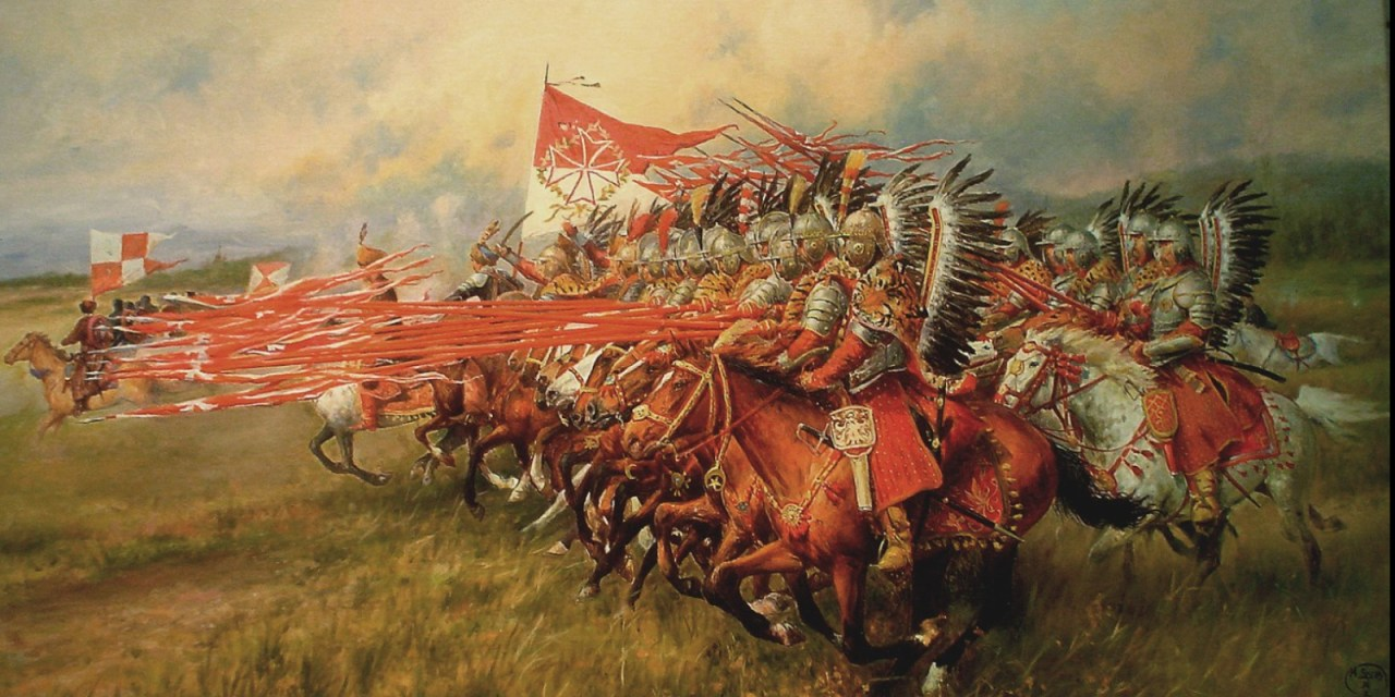 The Battle of Vienna 1683 and Europe's Counter Attack