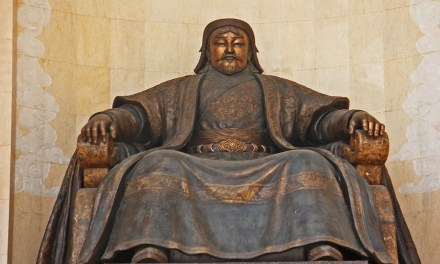 Greatest Historical Leaders From Asia That You Must Know About