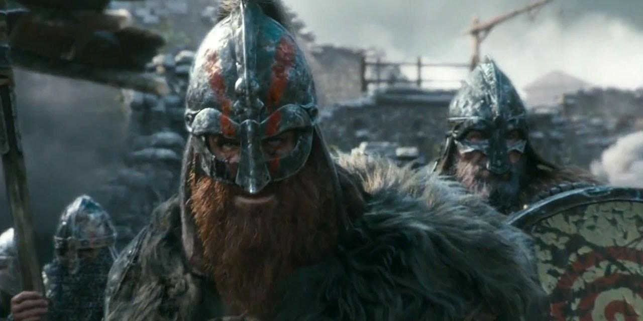 The Effectiveness of Berserkers in Combat: Reality vs. the Eda's