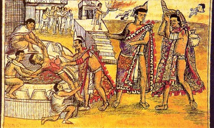 The History of the Aztec Empire and Their Military Might