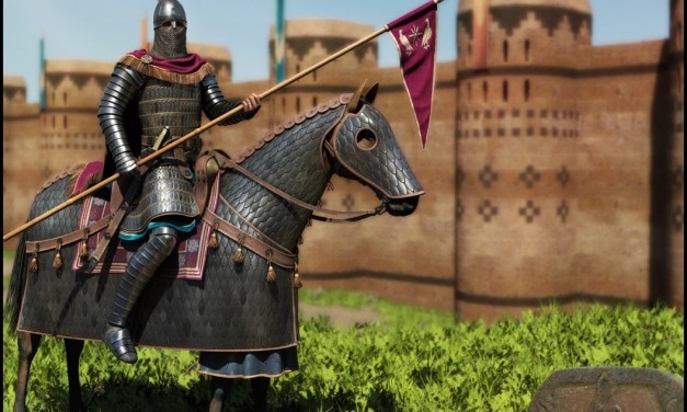 History of the Cataphract