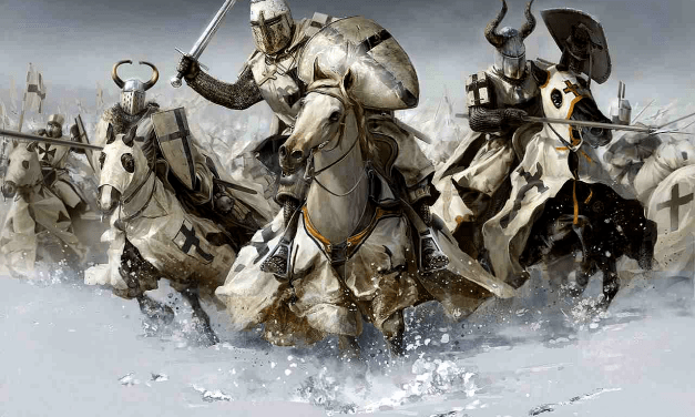 History of the Teutonic Order
