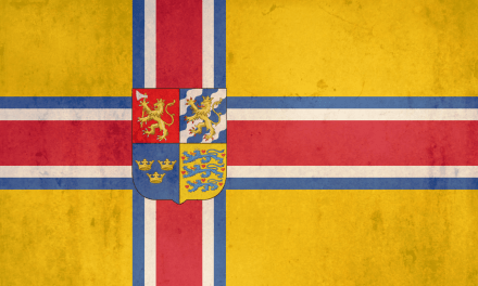 Kalmar Union – Union Between Norway, Sweden and Denmark