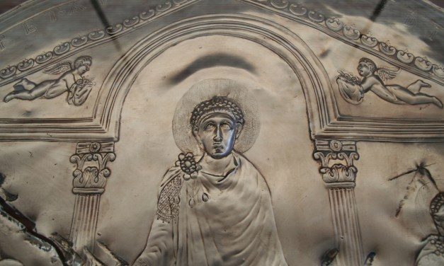 Theodosius I (392-395) The Last Roman Emperor of East and West