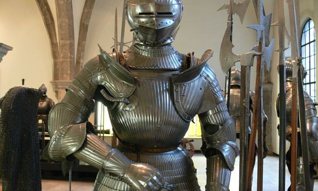 10 Types of Medieval Armor