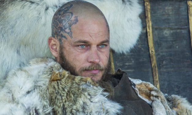 The Story of Ragnar Lothbrok