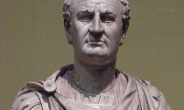 The Rule and Life of Vespasian (69 – 79 AD)