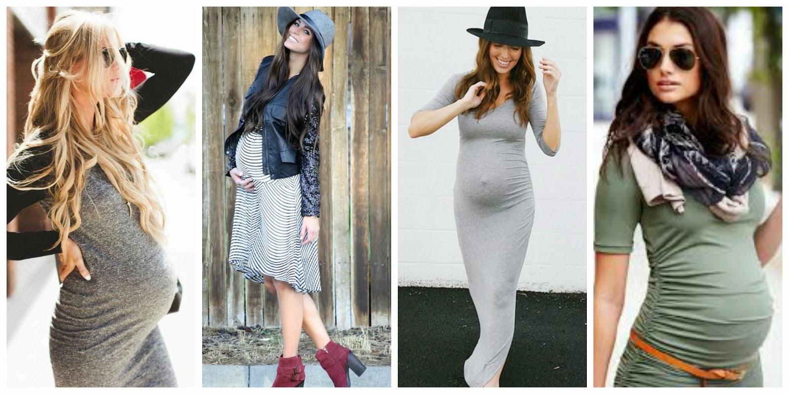 About life style  Pregnant Style  Los Mejores Looks para Embarazadas