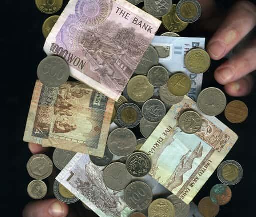 オンラインカジノへの入金方法