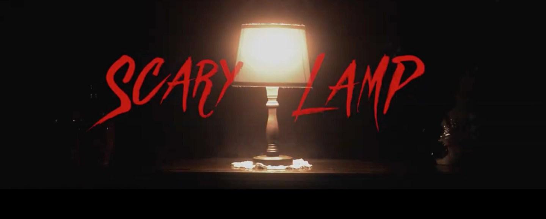 Strašidelná lampa, ktorá vás vystraší na smrť. Zdroj: adsoftheworld.com