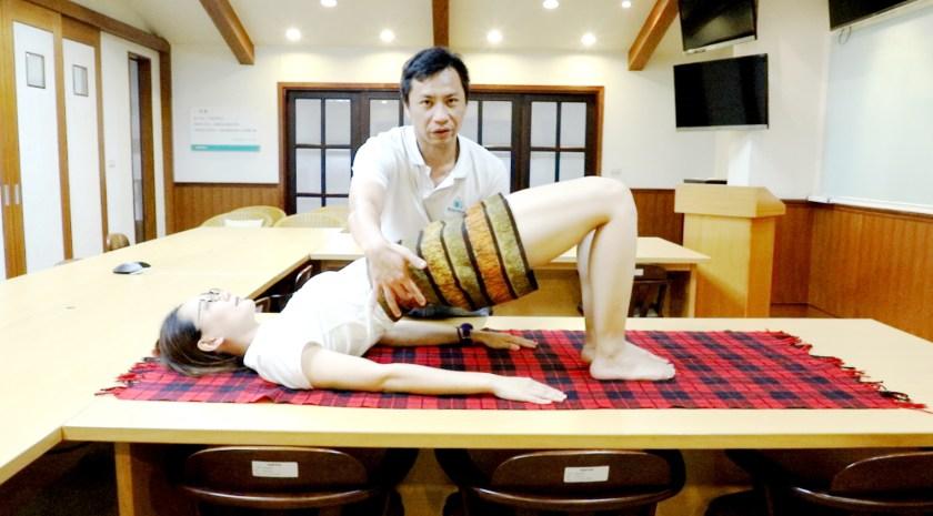 karma康揚-照護者運動