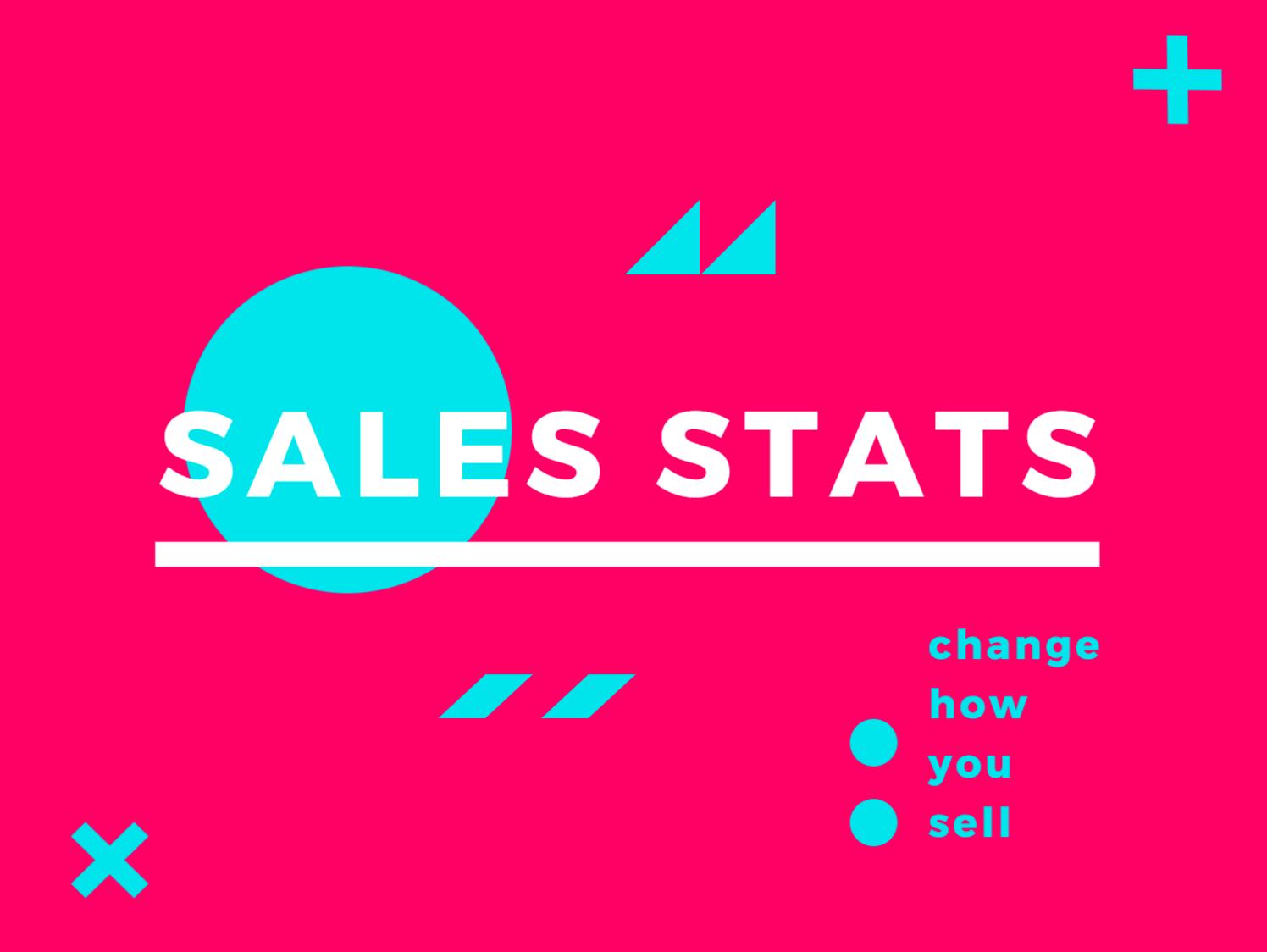 Sales Presentation Design Your Sales Pitch Deck Free  Canva