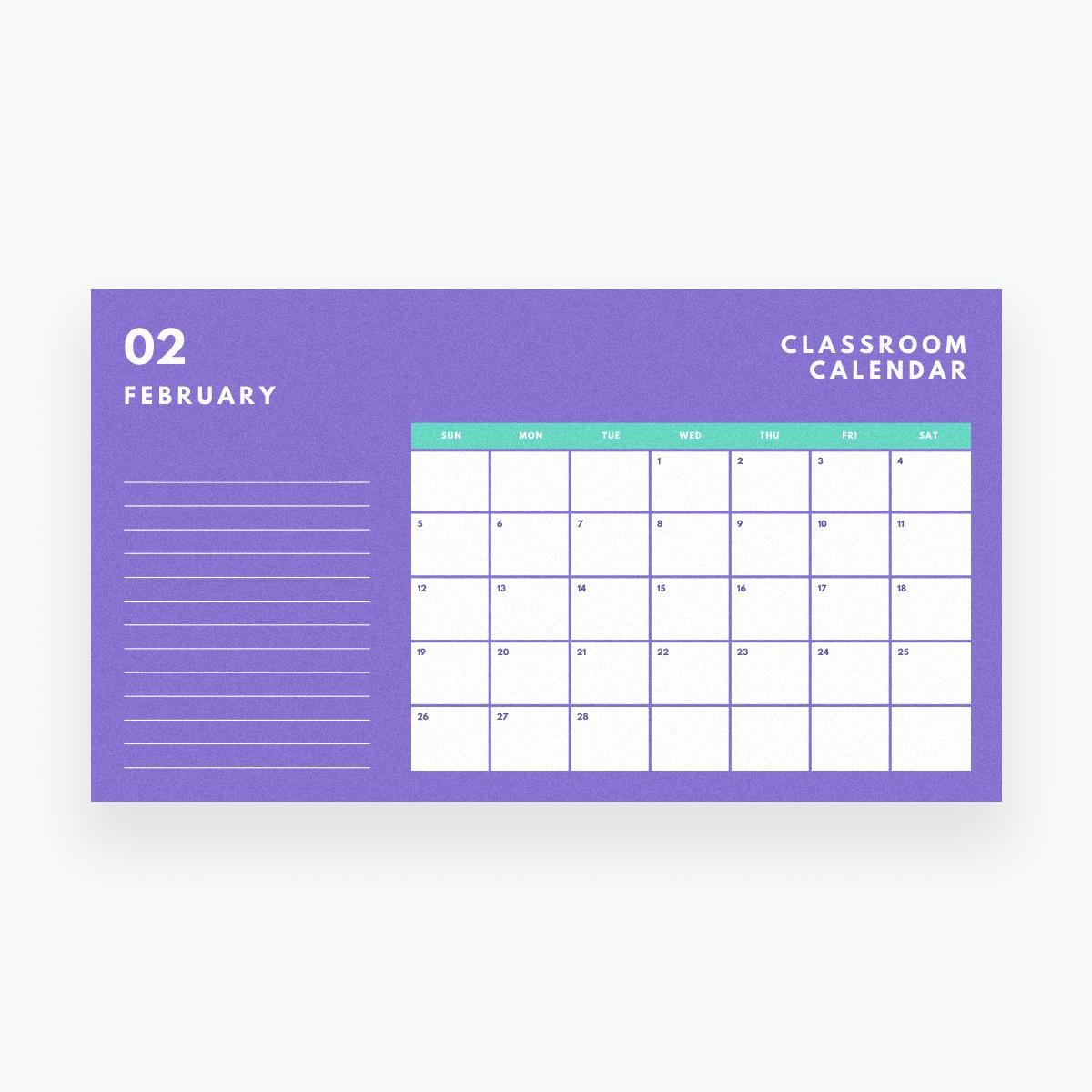 Free Online Calendar Maker Design A Custom Calendar