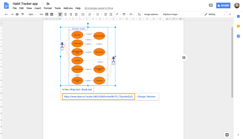 small resolution of use draw io diagrams in google docs draw io wiring diagramright click save this picture to see high resolution
