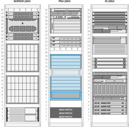 small resolution of rack diagram