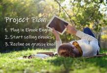It's really simple to sell secure ebooks from your own website