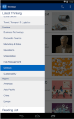 McKinsey-android-app