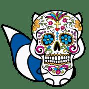 Eloqoon_Dia_de_los_muertos