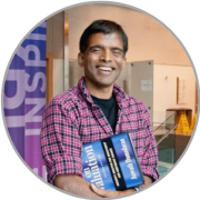 Professor Awath Damodaran