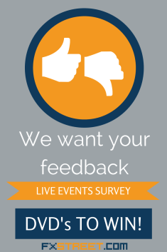 Live Events Survey