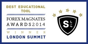 Best Educational Tool for the Learning Center Award 2014
