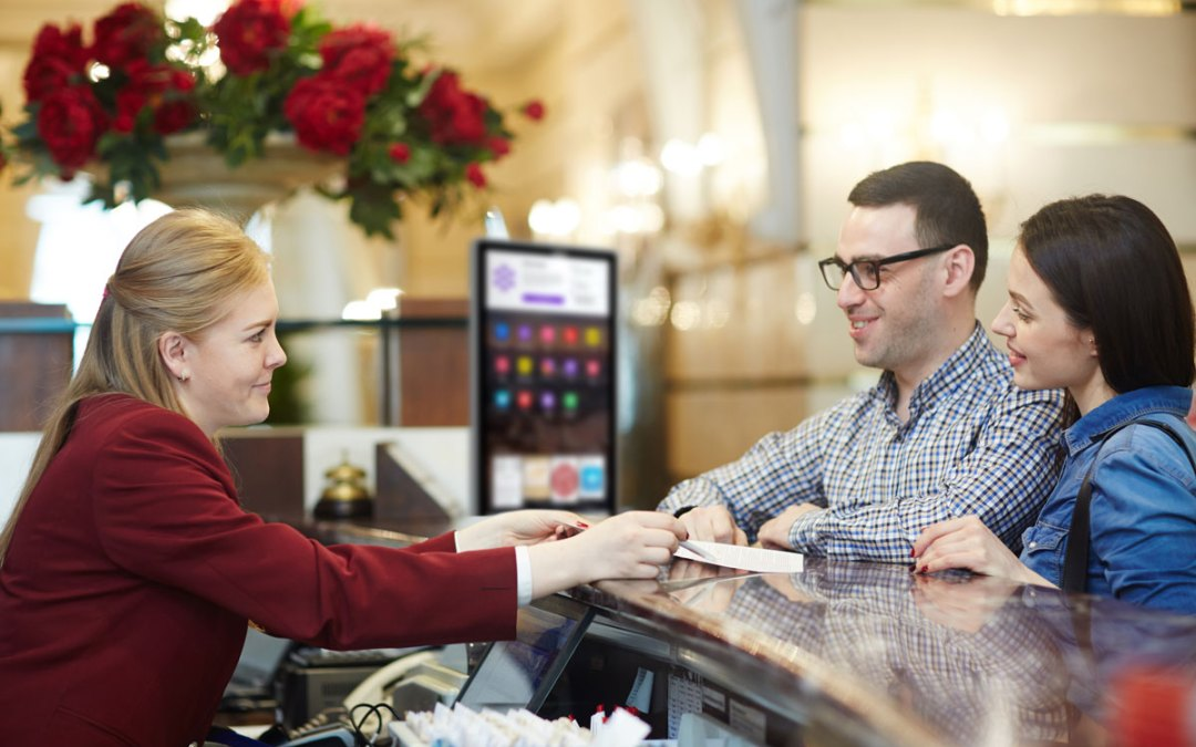 Building a Better Visitor Experience Through In-Destination Information
