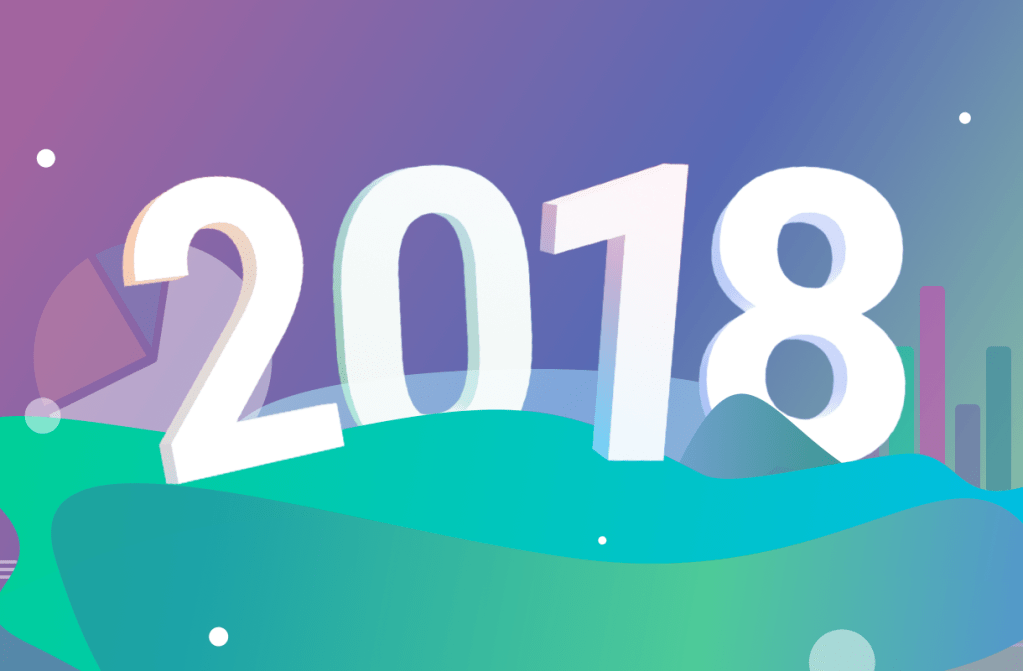 Infogram in 2017: New Friends, New Features