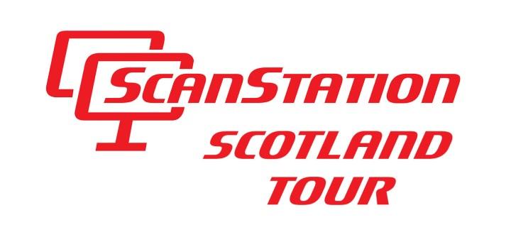 ScanStation Scotland Tour