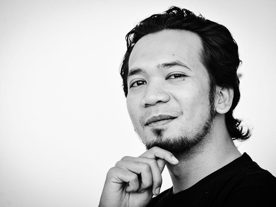 N Faizal Ghazali