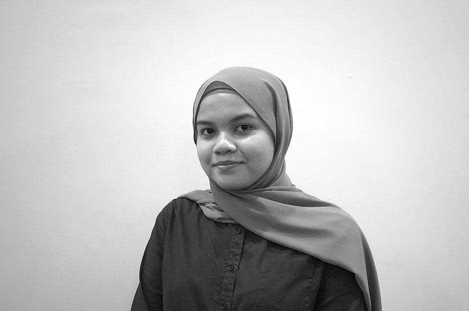 Nur Syahirah Ibrahim
