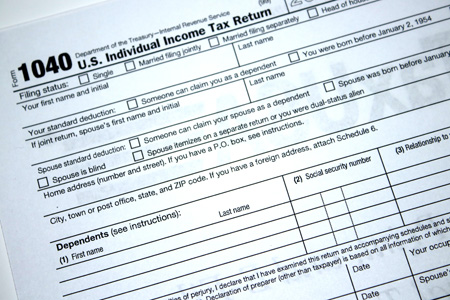1.They're a tax-advantaged way to help save and potentially grow your money.