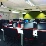 Royal Holloway McCrea 103 PC Lab
