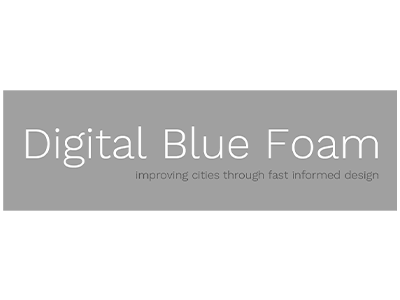 Digital-blue-foam-logo