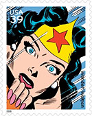 Wonder Woman - Art by Ross Andru & Mike Esposito