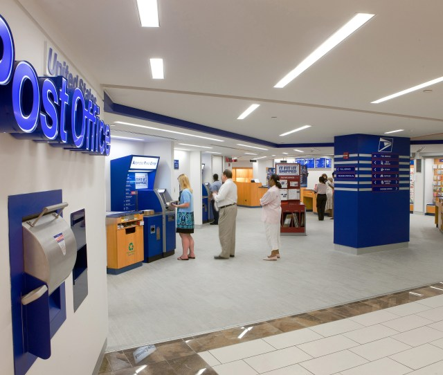Post Offices Will Be Closed Christmas Day