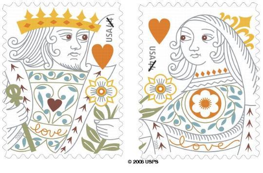 stamp announcement 09 23