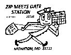 Update: ZIP Meets Date Station Postmark Withdrawn and