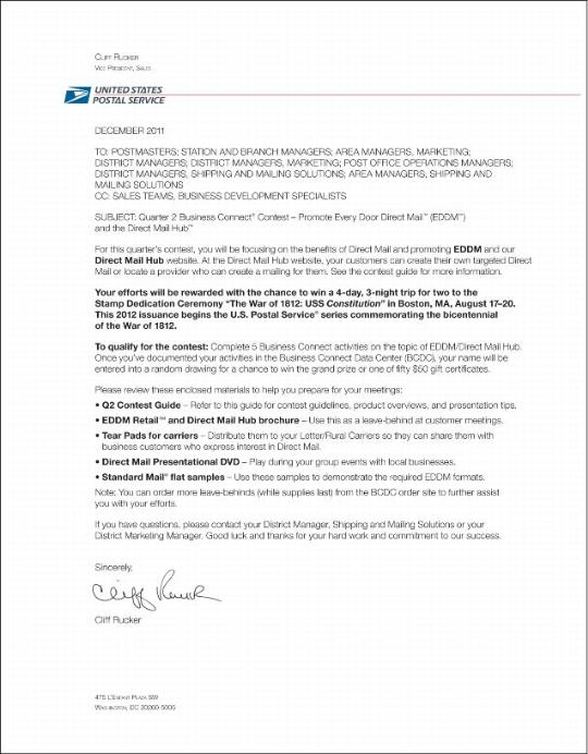 cover letter for usps city carrier