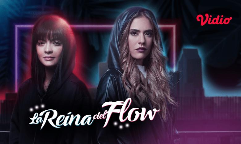 Telenovela Musikal La Reina Del Flow Hadir di Premier Gold!