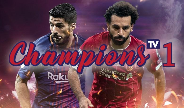 Vidio Hadirkan Champions TV sebagai Sports Channel di Premier Platinum